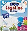 Postre lacteo sabor natural x100 estuche 400 g pack 4 Iogolino Nestlé