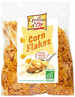Grillon d'Or Corn Flakes Eco grillon d'or 500 gr