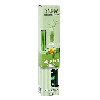 NATURAL FRAGANCES Ambientador mikado dama de noche  50 ml