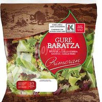 Eusko Label Gure baratza del País Vasco Bolsa 140 g