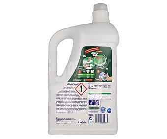 Ariel Detergente líquido regular, 70 lavados