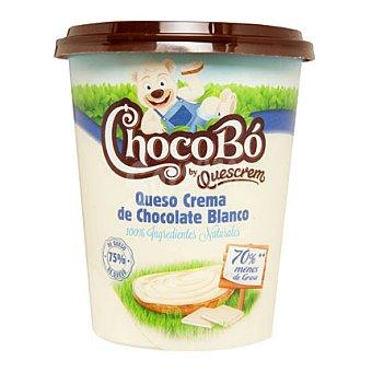 Chocobó Queso en crema de chocolate blanco 350 g