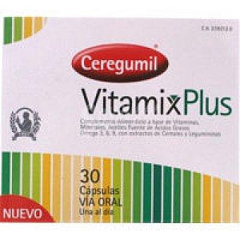 CEREGUMIL Vitamix Plus en cápsulas Caja 30 unid