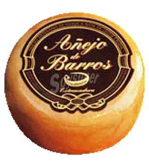 Torta de Barros Queso añejo de oveja en aceite de oliva añejo de barros 430g 430 g