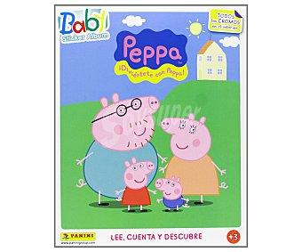 PANINI Album de cromos Peppa Pig 2 1 unidad