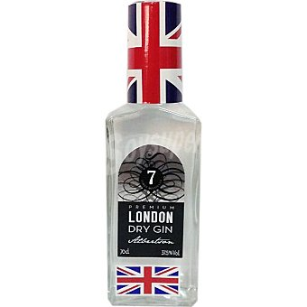 ALBERTSON ginebra Premium London  botella 70 cl