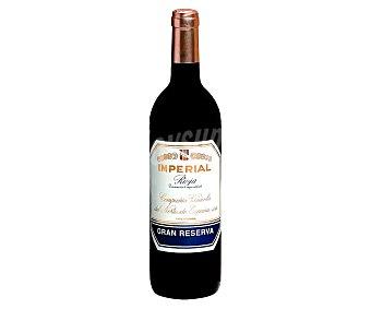 Imperial Vino tinto gran reserva D.O. Rioja Botella 75 cl