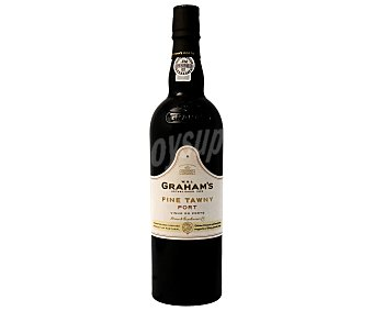 Graham's Vino Oporto Botella 75 cl