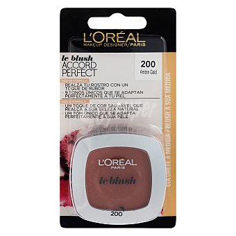 L'Oréal Paris Colorete Accord Perfect Le Blush 200 l'oréal Paris 1 ud