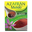 Azafrán molido 500 G Pack 4 x 125 mg Sabater