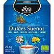 Dulces sueños dietetico 21,60 g Yogi Tea