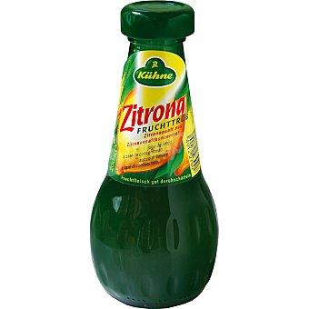 Kühne Aderezo de jugo de limón Frasco 200 g