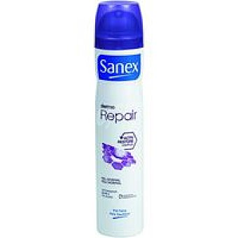SANEX Desodorante spray advenced repair 200 ml