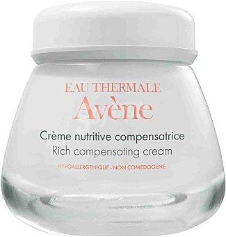 Avène Crema nutritiva compensadora para piel seca y desvitalizada Tarro 50 ml