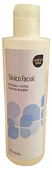Deliplus Tonico facial Botella 250 cc