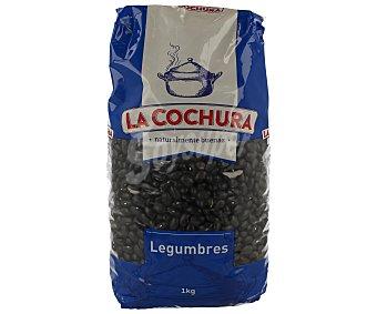 La cochura Frijol negro 1 kilogramo