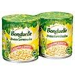Brotes De Soja Pack 2 Latas x 180 g Bonduelle