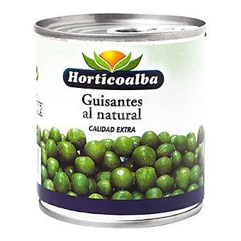 Hortico Alba Guisantes 250 g