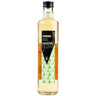 Eroski Vinagre de manzana Botella 50 cl