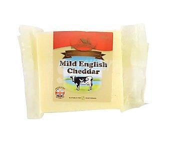 BRITISH DAIRY Queso Cheddar tierno 200 g