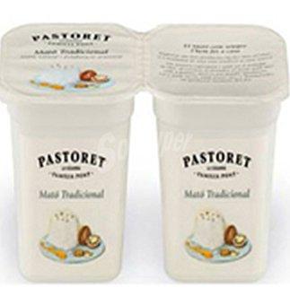El Pastoret Mato bipack Pack 2x125