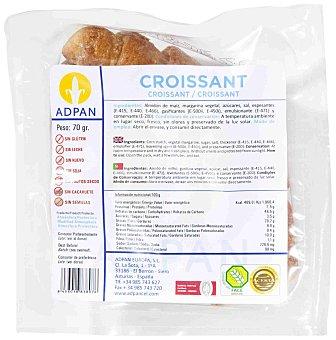 Proceli Croissant 3 unidades - Sin Gluten 150 g