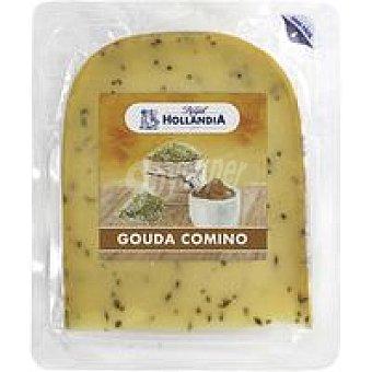 ROYAL HOLLANDIA Queso Gouda con comino 225 g