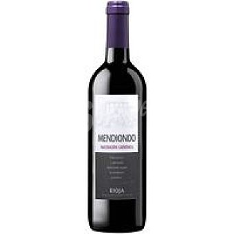Mendiondo Vino Tinto Maceración Carbónica Rioja Botella 75 cl