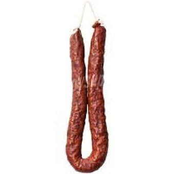 Bordón Chorizo artesano dulce 300 g
