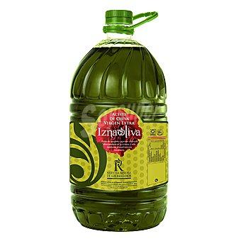 IZNAOLIVA Aceite de oliva virgen extra 5 l
