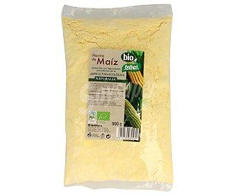 Santiveri Harina de maíz ecológica 500 gramos