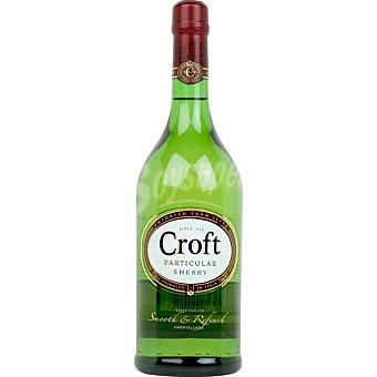 CROFT Fino pale amontillado botella 75 cl
