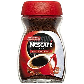 Nescafé Café Soluble Descafeinado 50g