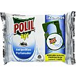 Gancho antipolillas colonia Pack 48 unid Polil Raid