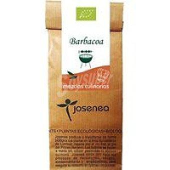 JOSENEA Mezcla culinaria para barbacoa Bolsa 30 g