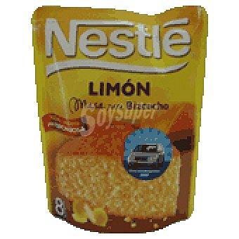 Nestlé Masa bizcocho limon 550 GRS