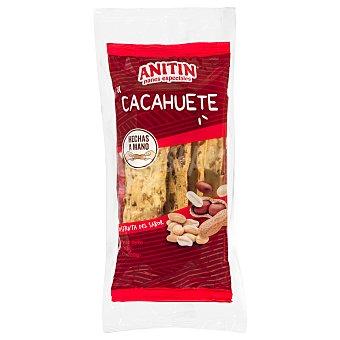 Anitin Rosquilletas planas con cacahuetes Pack 2 u - 200 g