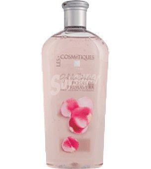 Les Cosmetiques Gel de Ducha Rosa de Primavera HP 400 ml