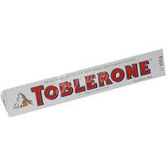 Toblerone Barrita de chocolate blanco 1 unid