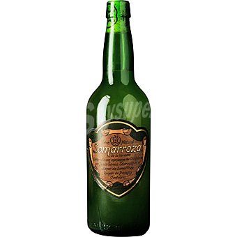 Somarroza Sidra natural Botella 75 cl