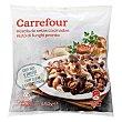 Mezcla de setas cocinadas con ajo y perejil 450 g Carrefour
