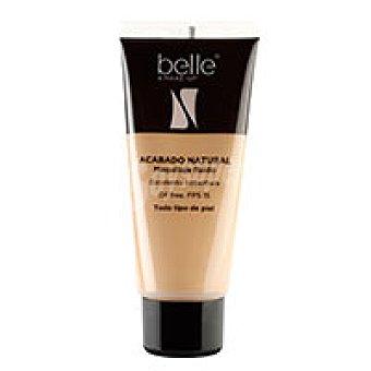 Belle Maquillaje fluido natural 02 1u