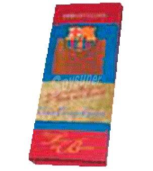 FCB Turrón yema 300 g