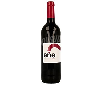 EÑE Vino tinto roble con denominación de origen Ribera del Duero Botella de 75 cl