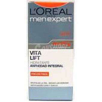 Men Expert L'Oréal Paris Crema hidratante antiedad 50 ml