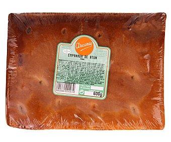 Azcaray Empanada de atún 600 gr