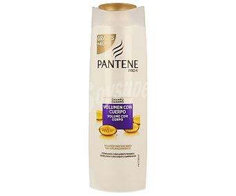 Pantene Pro-v Champú volumen con cuerpo 400 ml