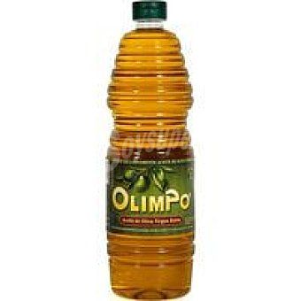 OLIMPO Aceite de oliva virgen extra Botella 1 litro