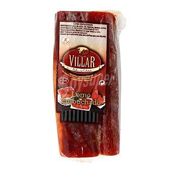 Villar Lomo embuchado trozos 360 g