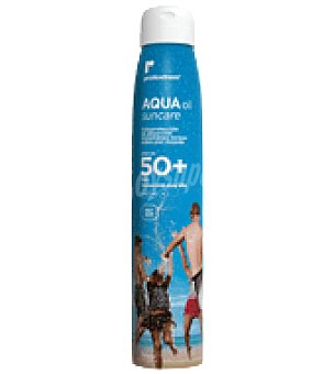 Protextrem Protextrem Spray Aqua Oil Suncare Fps 50+ 150 ml